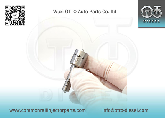 Denso Injector Common Rail Nozzle Replacement DLLA145P870 For Injector 095000-560#/1465A041
